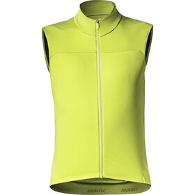 Mavic Mistral Vest Heren, safety yellow